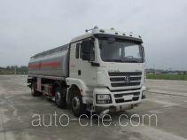 XGMA Chusheng CSC5251GYYS oil tank truck