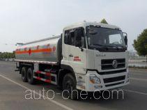 XGMA Chusheng CSC5252GJYD fuel tank truck