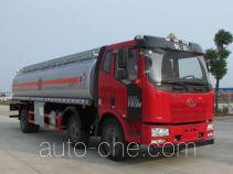XGMA Chusheng CSC5252GYYC5A oil tank truck