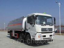 XGMA Chusheng CSC5252GYYDA oil tank truck
