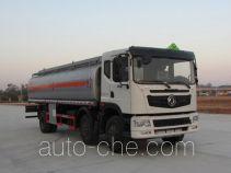 XGMA Chusheng CSC5252GYYEV oil tank truck