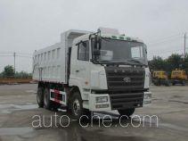 XGMA Chusheng CSC5252ZDJHN docking garbage compactor truck