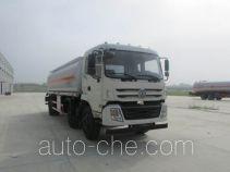 楚胜牌CSC5253GSYE4型食用油运输车