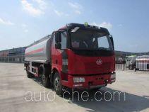 XGMA Chusheng CSC5253GYYC4A oil tank truck