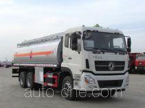 XGMA Chusheng CSC5254GYYDA oil tank truck