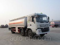 楚胜牌CSC5256GYYET型运油车