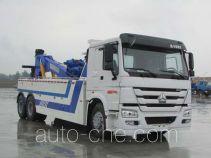 XGMA Chusheng CSC5257TQZZT4 wrecker