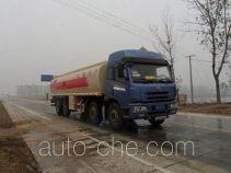 XGMA Chusheng CSC5310GJYC2 fuel tank truck