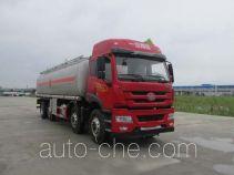XGMA Chusheng CSC5310GYYCA oil tank truck