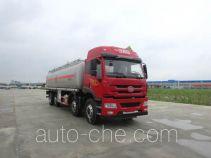 XGMA Chusheng CSC5310GYYCAA oil tank truck