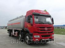 XGMA Chusheng CSC5310GYYCAB oil tank truck