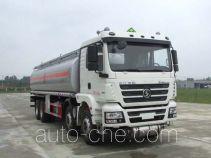 XGMA Chusheng CSC5310GYYS5 oil tank truck