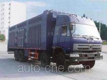 XGMA Chusheng CSC5310XXY фургон (автофургон)