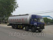 XGMA Chusheng CSC5311GFL bulk powder tank truck
