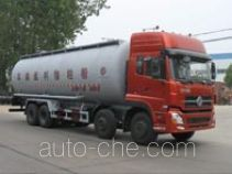XGMA Chusheng CSC5311GFLD10 low-density bulk powder transport tank truck
