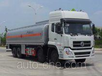 XGMA Chusheng CSC5311GJYD10 fuel tank truck