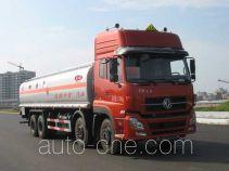 XGMA Chusheng CSC5311GYYD10 oil tank truck