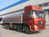 XGMA Chusheng CSC5311GYYD9 oil tank truck