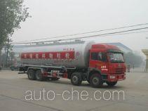 XGMA Chusheng CSC5312GFLC bulk powder tank truck