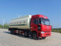 XGMA Chusheng CSC5312GFLC4 low-density bulk powder transport tank truck