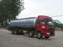 XGMA Chusheng CSC5312GFLZ bulk powder tank truck