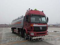 XGMA Chusheng CSC5312GYYB oil tank truck