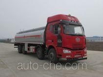 XGMA Chusheng CSC5312GYYC5 oil tank truck