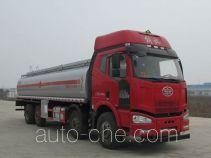 XGMA Chusheng CSC5312GYYC5A oil tank truck