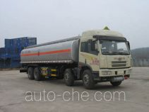 XGMA Chusheng CSC5313GHYC chemical liquid tank truck