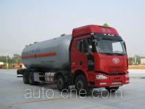 楚胜牌CSC5314GYQC5型液化气体运输车