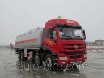 XGMA Chusheng CSC5315GYYCA oil tank truck