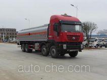 XGMA Chusheng CSC5316GYYCQ oil tank truck