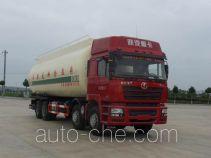 XGMA Chusheng CSC5317GFLS low-density bulk powder transport tank truck