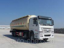 XGMA Chusheng CSC5317GFLZ4 low-density bulk powder transport tank truck
