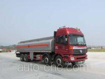 XGMA Chusheng CSC5317GJYB4 fuel tank truck
