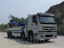 XGMA Chusheng CSC5317TQZZT5 wrecker
