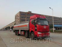 XGMA Chusheng CSC5320GYYC5 oil tank truck