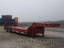 XGMA Chusheng CSC9330TDP низкорамный трал