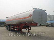 XGMA Chusheng CSC9400GYS liquid food transport tank trailer