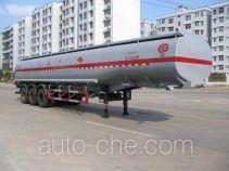 XGMA Chusheng CSC9400GYY oil tank trailer