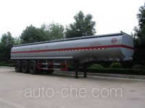 XGMA Chusheng CSC9401GYY oil tank trailer
