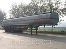 XGMA Chusheng CSC9402GHY chemical liquid tank trailer