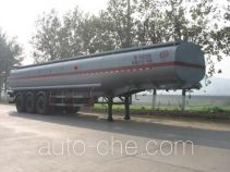 XGMA Chusheng CSC9403GHY chemical liquid tank trailer
