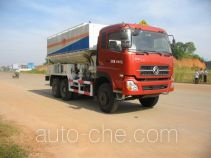 Sanzhou CSH5251THZ ammonuim nitrate and fuel oil (ANFO) on-site mixing heavy truck