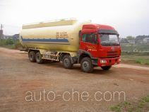 Chengtong CSH5312GFLA bulk powder tank truck