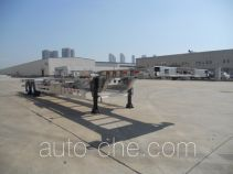 Chengtong CSH9351TJZ container transport trailer