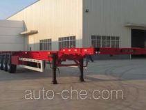 Chengtong CSH9401TJZ container transport trailer