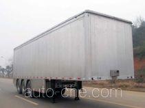 Chengtong CSH9401XXY aluminium box van trailer