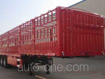 Chengtong CSH9402CCY stake trailer