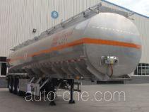 Chengtong CSH9403GYY aluminium oil tank trailer